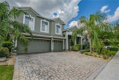 Orlando Single Family Home For Sale: 8675 Warwick Shore Crossing