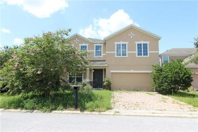 Davenport Single Family Home For Sale: 1277 Lexington Avenue