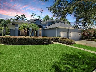 Sanford Single Family Home For Sale: 5590 Whispering Woods Point