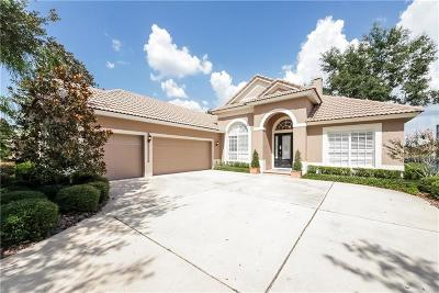 Lake Mary FL Single Family Home For Sale: $495,000