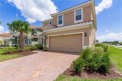Kissimmee Single Family Home For Sale: 4414 Shiva Loop
