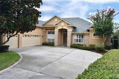 Orlando Single Family Home For Sale: 5080 Sailwind Circle