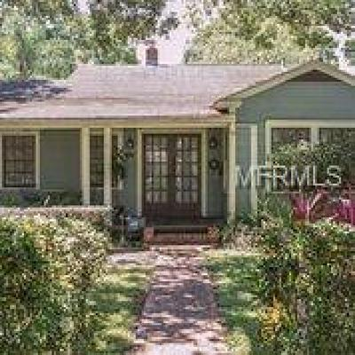 Orlando Single Family Home For Sale: 18 N Ferncreek Avenue