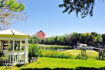 Leesburg Residential Lots & Land For Sale: Belle Oak Dr.