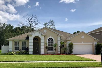 Ocoee Single Family Home For Sale: 2418 Laurel Blossom Circle