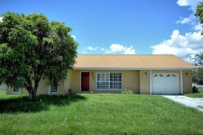 Kissimmee Single Family Home For Sale: 955 Florida Parkway