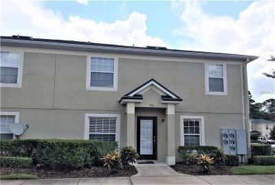 Lake County, Seminole County, Volusia County Rental For Rent: 104 Giovanni Cove
