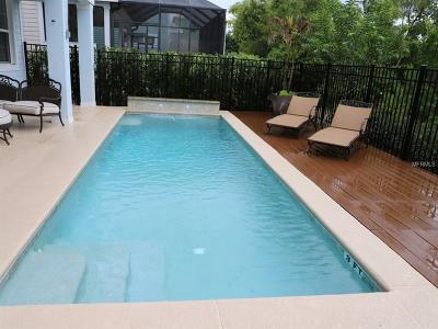 Orlando, Windermere, Winter Garden, Kissimmee, Reunion, Clermont, Davenport, Haines City, Champions Gate, Championsgate Single Family Home For Sale: 7706 Linkside Loop