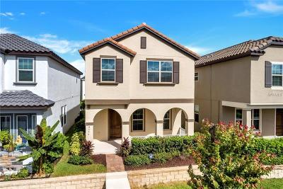 Winter Garden FL Single Family Home For Sale: $325,000