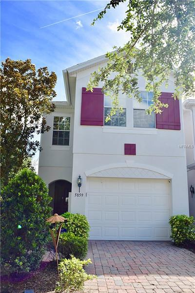 Orlando FL Townhouse For Sale: $249,900