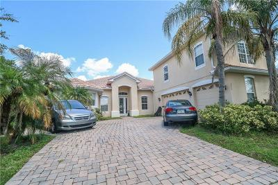Kissimmee Single Family Home For Sale: 3513 Sunset Isles Boulevard