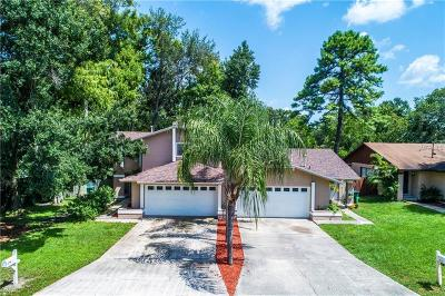 Winter Springs Single Family Home For Sale: 671 Macduff Lane