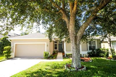 Oviedo Single Family Home For Sale: 2684 Cypress Head Trail