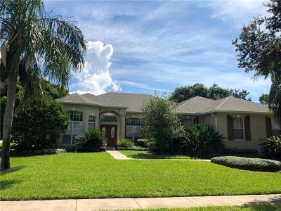 Sanford Single Family Home For Sale: 321 Green Ash Lane