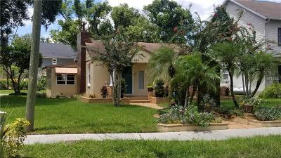 Winter Park Single Family Home For Sale: 689 Overspin Drive
