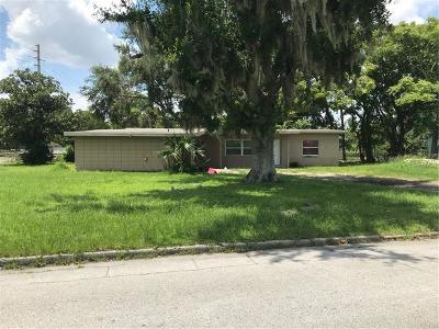 Orlando FL Single Family Home For Sale: $149,000