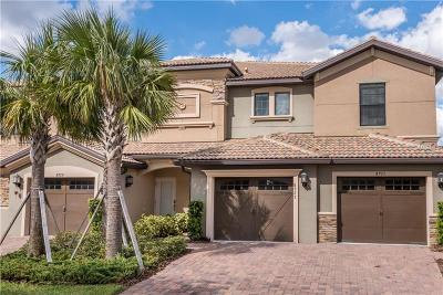Champions Gate Condo For Sale: 8927 Azalea Sands Lane