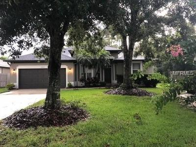 Lake County, Seminole County, Volusia County Rental For Rent: 2953 Maple Grove Place