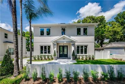 Winter Park Single Family Home For Sale: 343 N Phelps Avenue