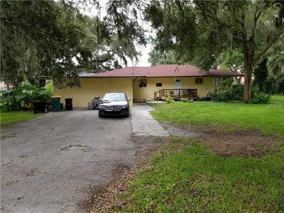 Kissimmee Single Family Home For Sale: 1410 Neptune Road