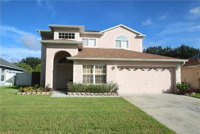 Single Family Home For Sale: 297 Lancer Oak Drive
