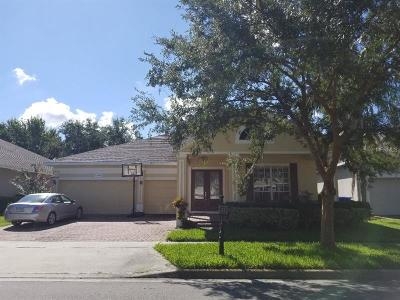 Windermere FL Single Family Home For Sale: $410,000