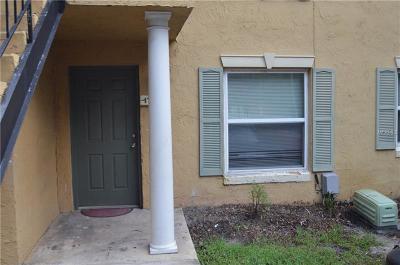 Orlando FL Condo For Sale: $46,900