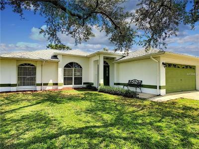 Kissimmee Single Family Home For Sale: 3275 Deer Lick Court