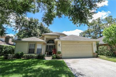 Apopka Single Family Home For Sale: 1105 Piedmont Oaks Drive