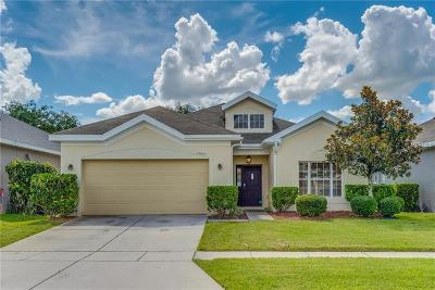 Orlando Single Family Home For Sale: 10657 Cypress Trail Drive