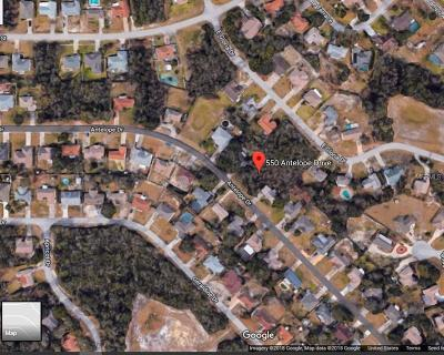 Deltona Residential Lots & Land For Sale