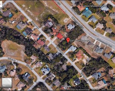 Deltona Residential Lots & Land For Sale: 2161 El Campo Avenue