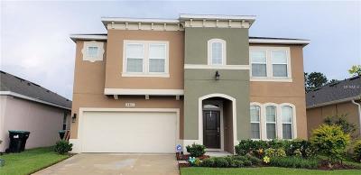 Orlando Single Family Home For Sale: 2463 Beacon Landing Circle