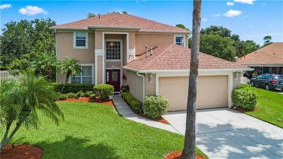 Oviedo Single Family Home For Sale: 5852 Pine Grove Run