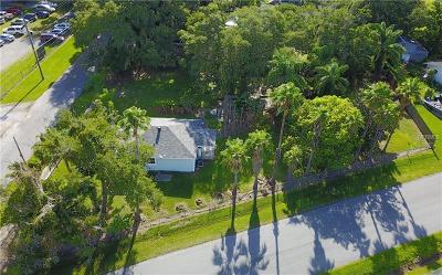 Orlando Residential Lots & Land For Sale: 1632 Roosevelt Avenue
