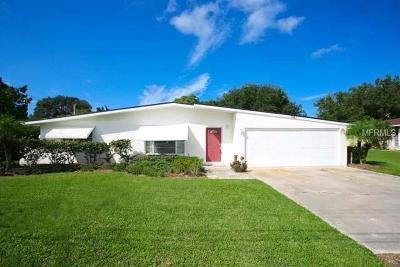 Nokomis Single Family Home For Sale: 501 Dona Drive