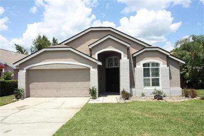 Oviedo Single Family Home For Sale: 1304 Carpenter Branch Court