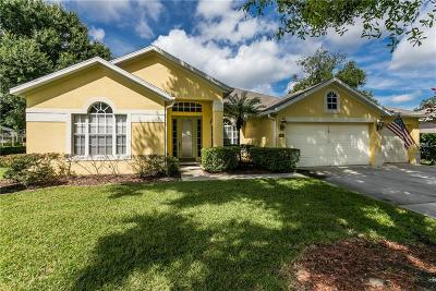Apopka Single Family Home For Sale: 1312 Longhill Drive