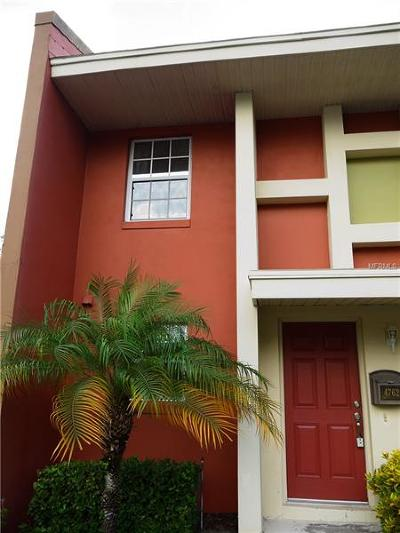 Winter Park Condo For Sale: 4762 Tangerine Avenue #4762
