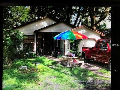 Orlando Single Family Home For Sale: 444 S Lancelot Avenue