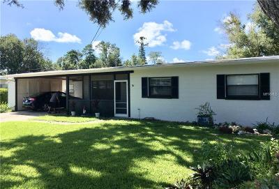 Orlando FL Single Family Home For Sale: $249,823