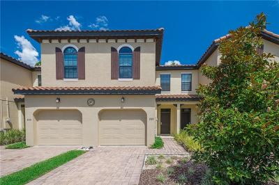 Davenport Townhouse For Sale: 8189 Roseville Boulevard