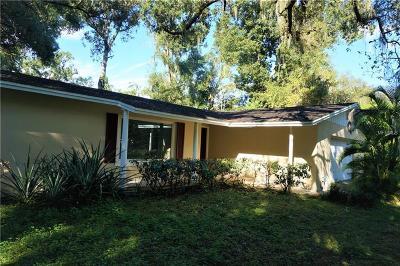Altamonte Single Family Home For Sale: 607 Oakhurst Street