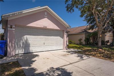 Kissimmee Single Family Home For Sale: 2124 Jessa Drive