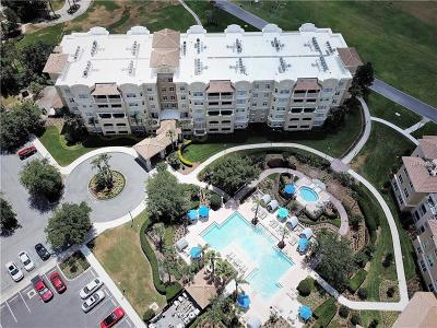 Champions Gate Condo For Sale: 8495 Miracle Drive #502