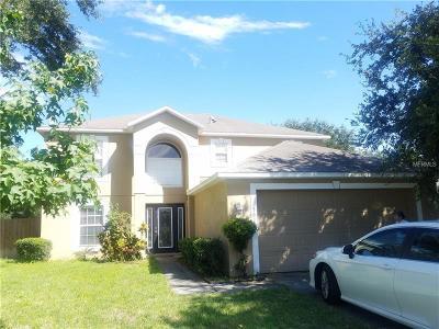 Edgewood Single Family Home For Sale: 5075 Oaktours Drive