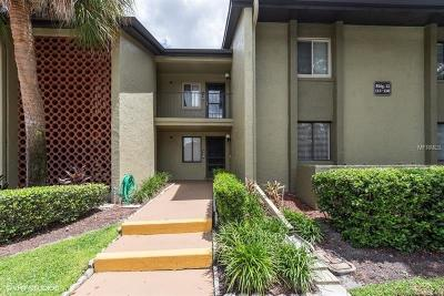 Altamonte Springs Rental For Rent: 12 Escondido Court #115