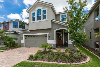Kissimmee FL Single Family Home For Sale: $339,900