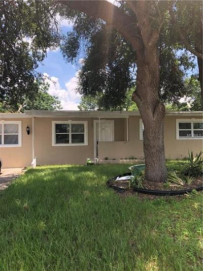 Orlando Single Family Home For Sale: 1251 Emeralda Road