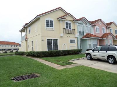 Kissimmee FL Townhouse For Sale: $239,999